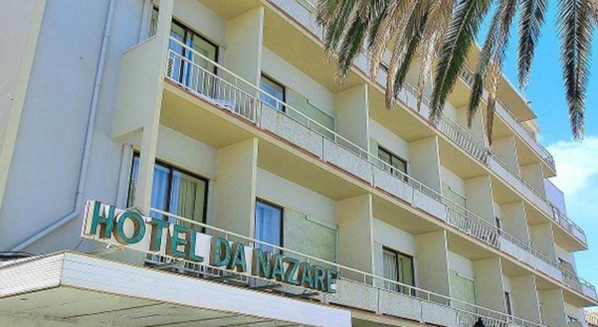 Best time to travel Portugal Hotel Da Nazare
