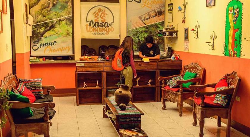 Best time to travel Cobán Hostal Casatenango