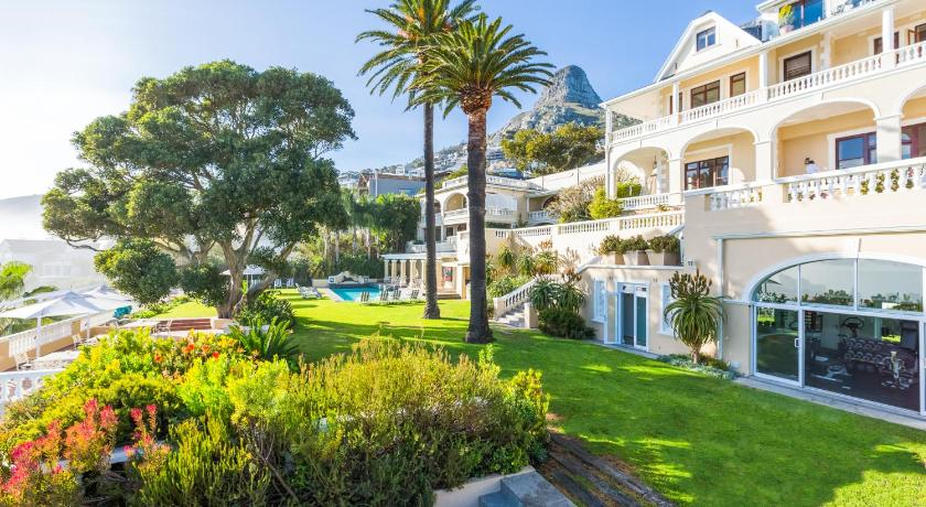 Best time to travel Cape Town Ellerman House