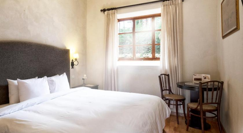 Deluxe Double Room Palacio Manco Capac by Ananay Hotels