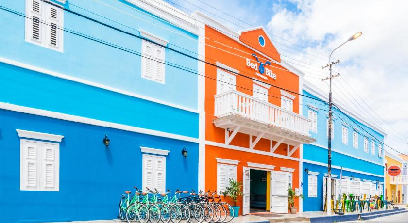 More about Bed & Bike Curacao