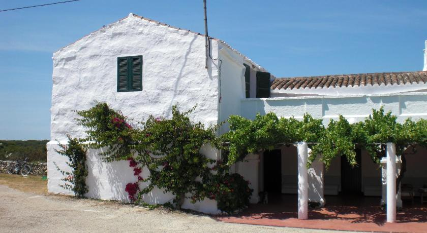 Best time to travel Menorca Agroturisme Binisaid
