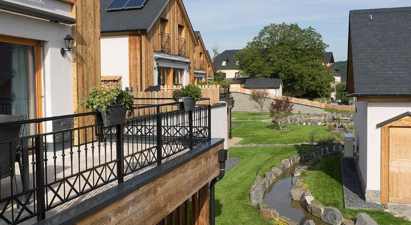Chalets Petry Spa Relax Boevange Clervaux 2020 Reviews