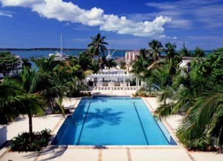 Best time to travel The Bahamas VALENTINES RESORT & MARINA