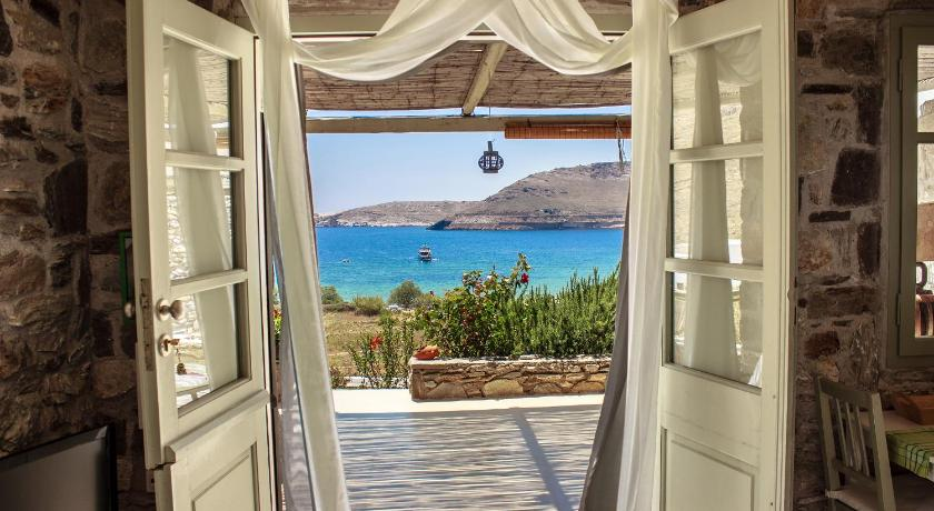 Serifos Dream Houses