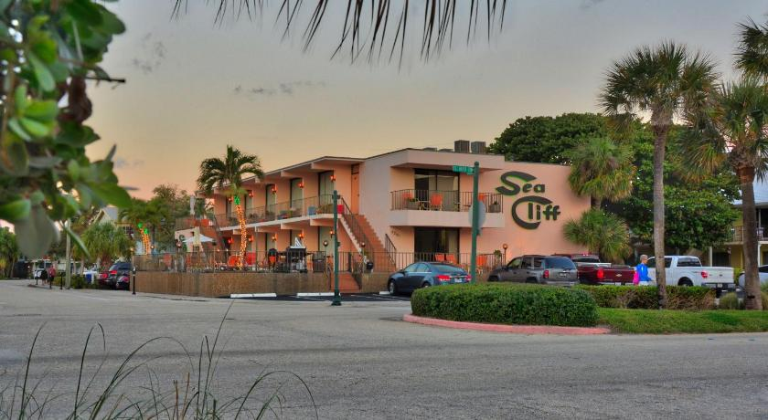 Sea Cliff Hotel Fort Lauderdale