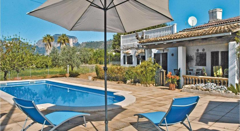 Best time to travel Spain Holiday home Camí vina des Conte II
