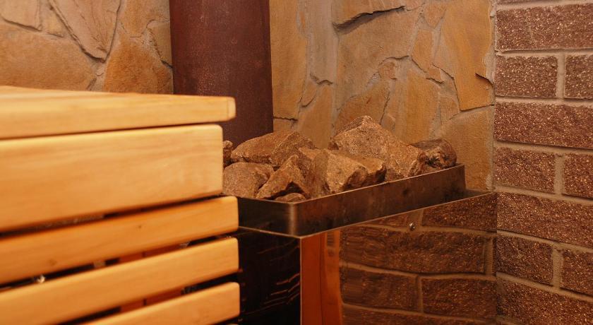Sauna Akva Relax Vip Apartment Kiev Kiova Parhaat Tarjoukset