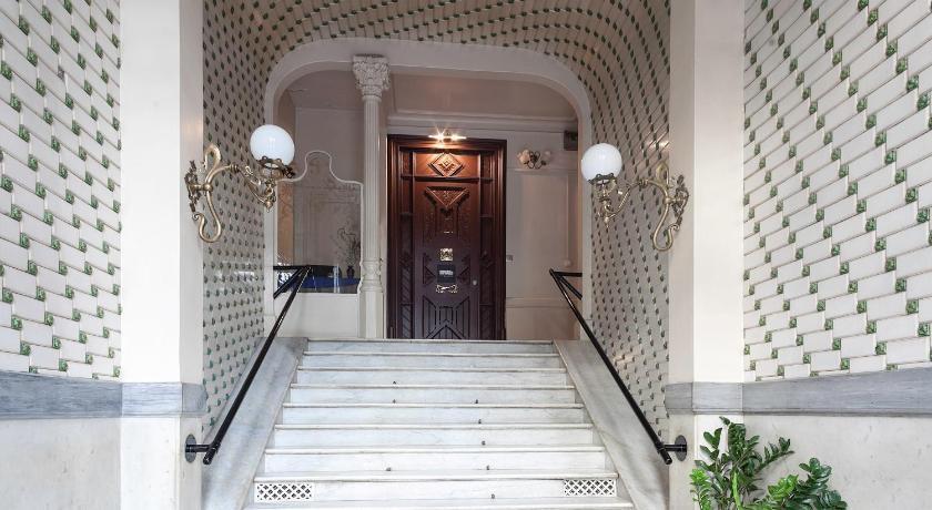 Apartments Barcelona & Home Deco Eixample - Barcelona