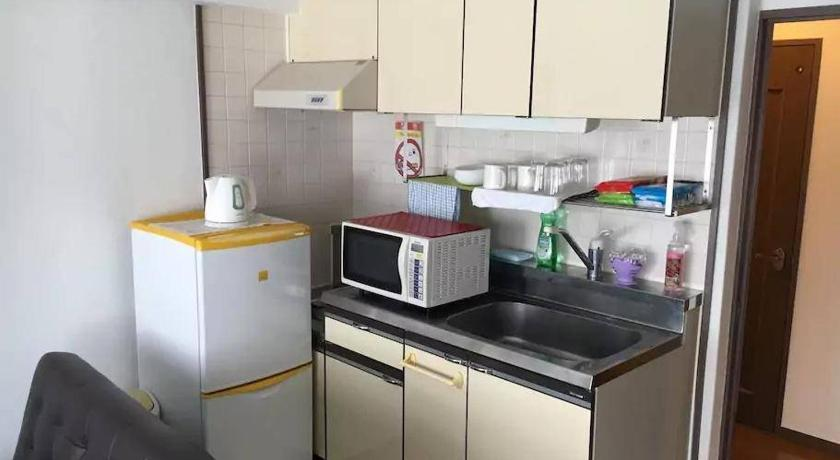 Apartment in Fukuoka 497729