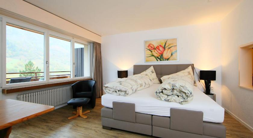 Studio Apartment Ringstrasse (Utoring).4