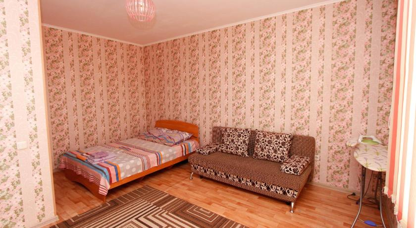 Best time to travel Kokshetau Apartments on Gorkogo street 7g