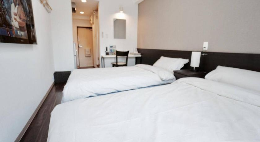 758Hostel Apartment in Nagoya 1H