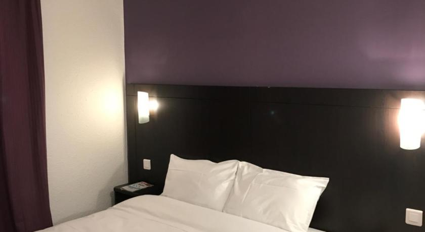 Fasthotel Thionville
