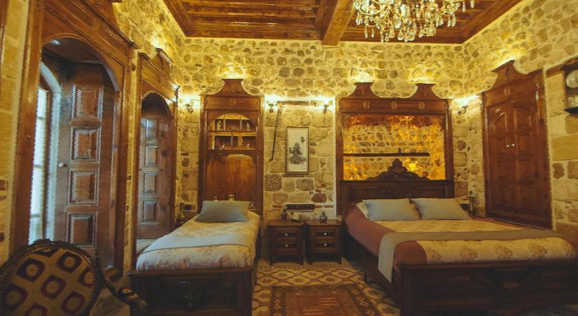 Best time to travel Antakya Jasmin Konak Otel
