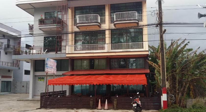 More about Beach Apartment Hat Mae Ramphueng