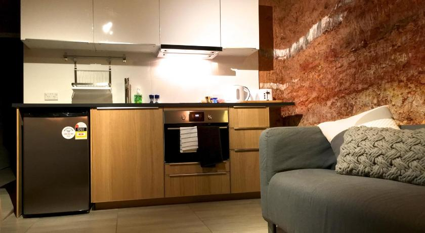 One Bedroom Apartment - Diggers Cave