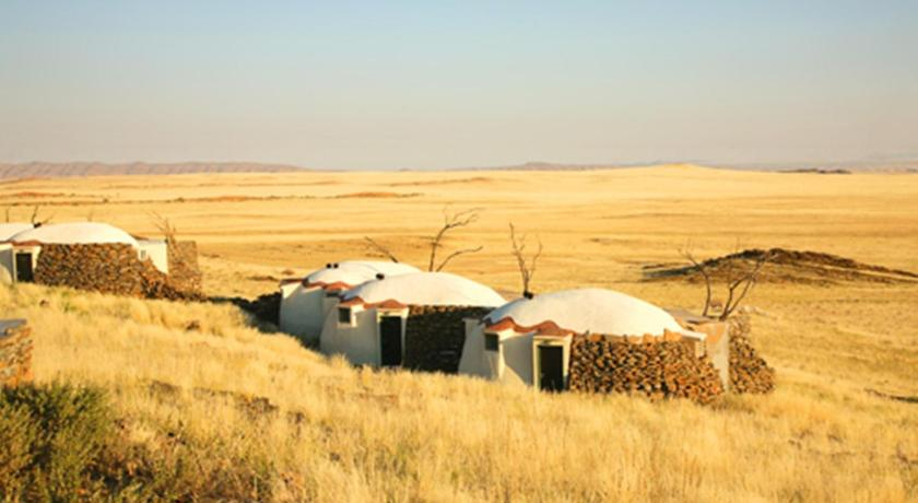 More about Rostock Ritz Desert Lodge