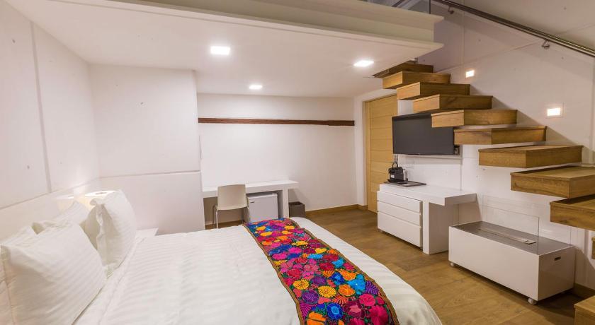 Domingo Santo Hotel Boutique In Mexico City Room Deals