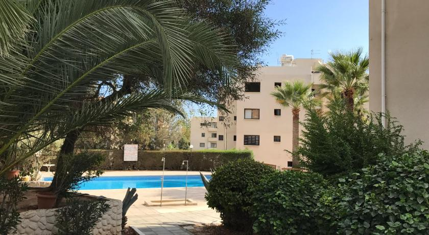 Best time to travel Cyprus Rita Apartment