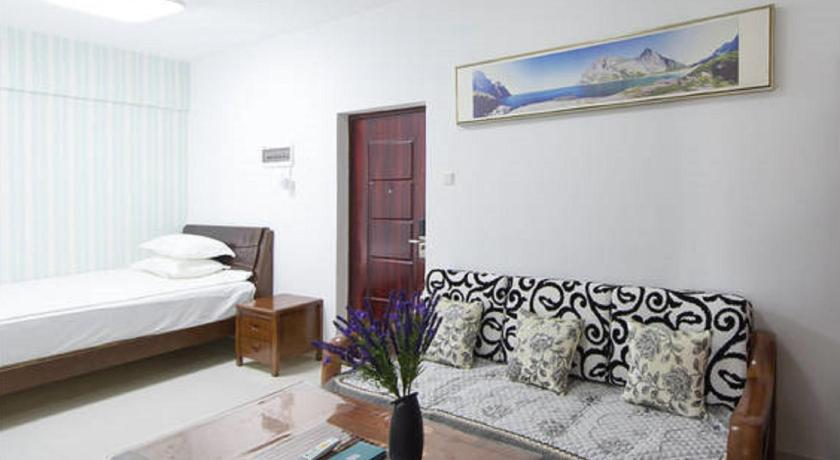 Best time to travel China HY Jimmy Apartment