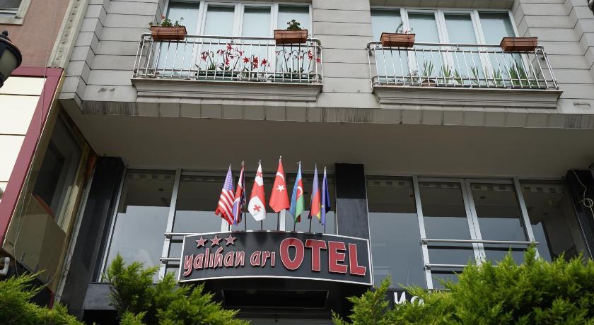 Best time to travel Turkey Yalihan Ari Hotel
