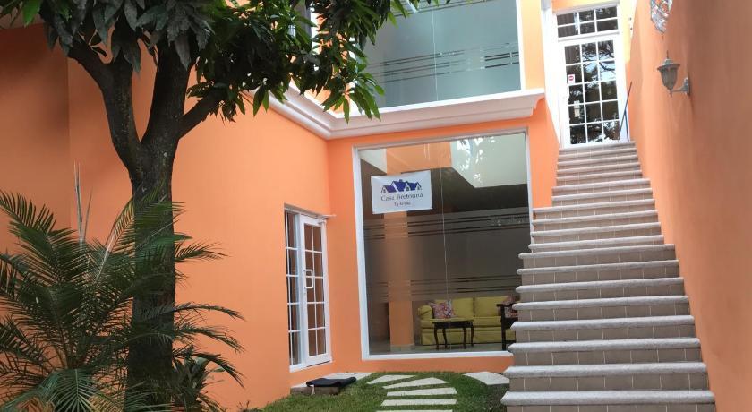 Best time to travel Tegucigalpa Casa Bretonna