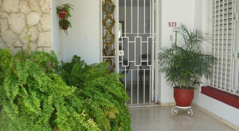 Best time to travel Cuba Casa Olguita