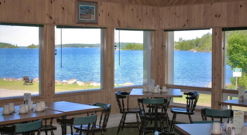 Best time to travel Canada Carolyn Beach Inn