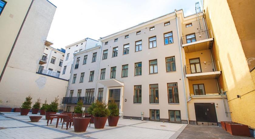 2ndhomes Uudenmaankatu Apartment Helsinki Hotels Com
