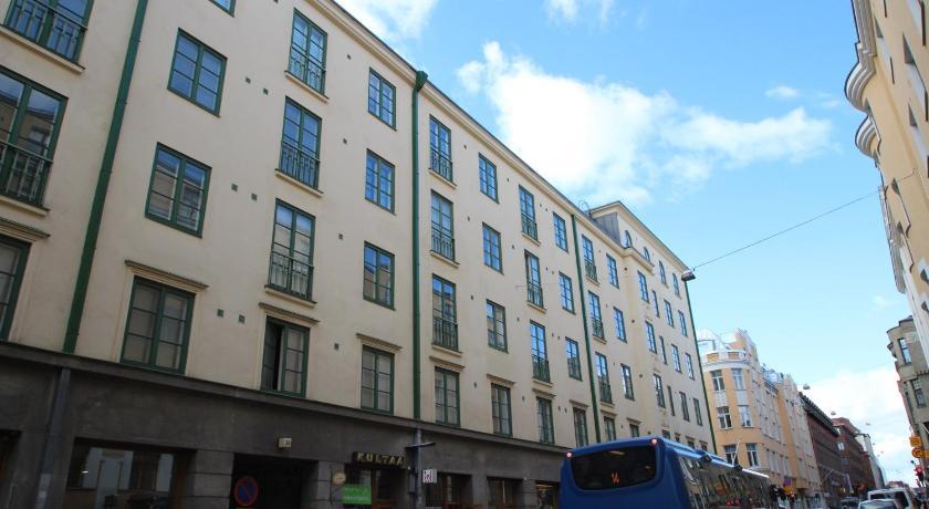 3 Room Apartment In Helsinki Fredrikinkatu 30 Helsinki Parhaat