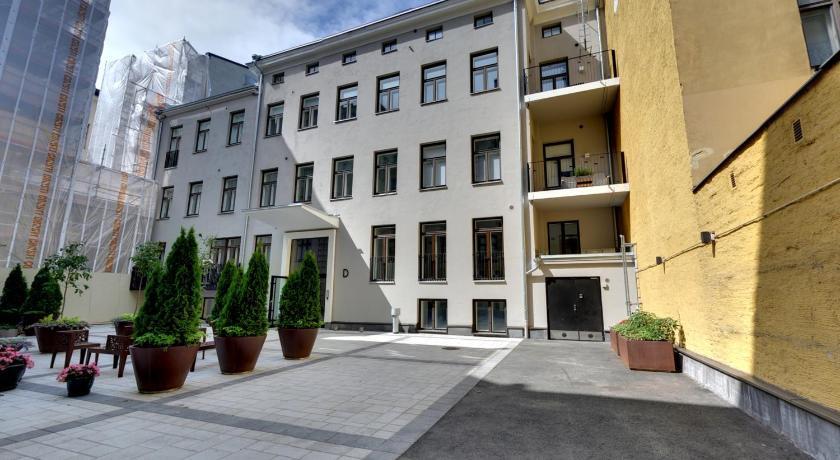 4 Room Apartment In Helsinki Uudenmaankatu 13 Hinnat Valokuvia