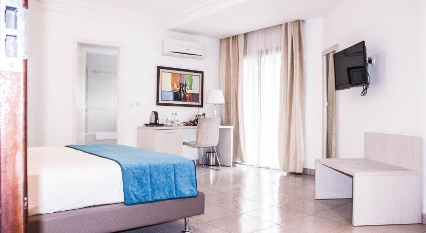 Conciergerie Hotel White House Preise Fotos Bewertungen Adresse