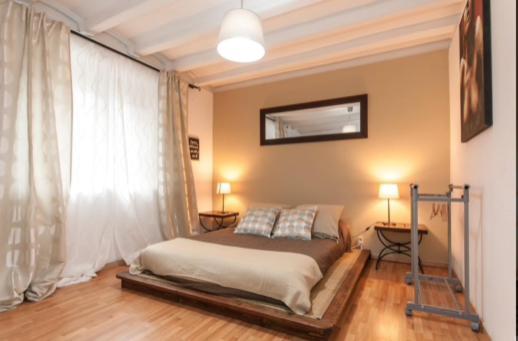 Vintage Apartment Ps de Gracia - Barcelona