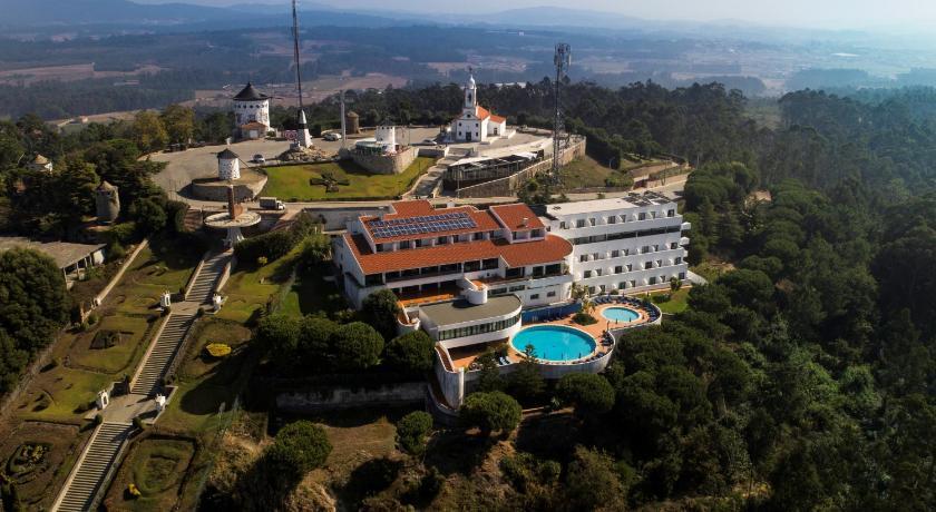 Best time to travel Guimarães Sao Felix Hotel Hillside & Nature