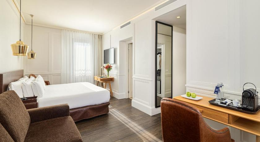 Boutique Hotel H10 Montcada - Barcelona