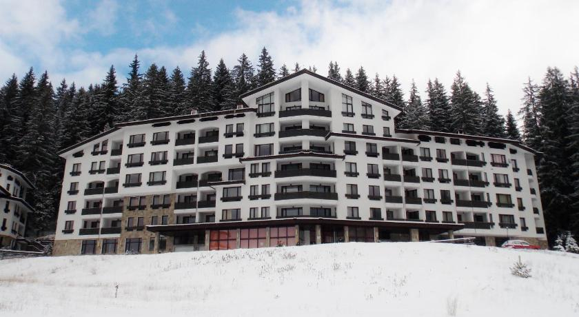 More about Elit Pamporovo Apartments