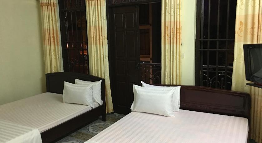 Minh Chau Hotel Tan An