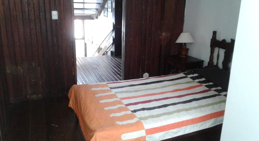Single Room Hosteria El Delfin