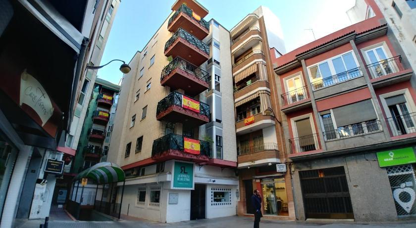 Best time to travel Córdoba Alojamiento Plaza Chirinos