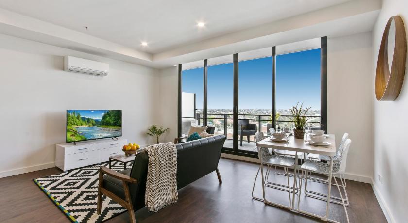 Serviced Apartments Melbourne Mason 304 310 Lygon Street