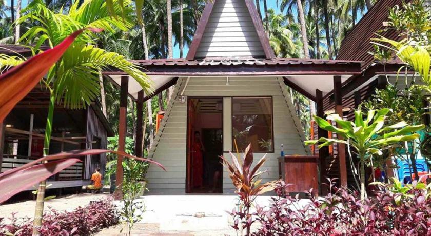 Az Family Resort Ngapali 2020