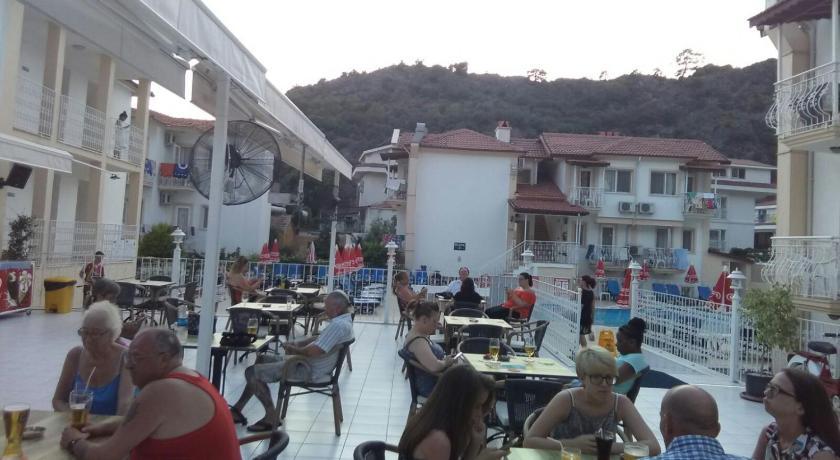 Best time to travel Turkey Karbel Beach Hotel