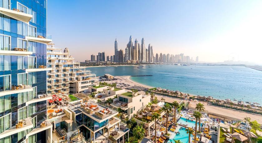 Дубай апартаменты у моря с перелетом аренда жилья болгария 2017
