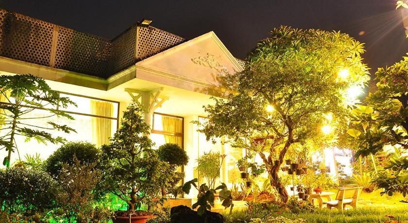 Mekong Hotel & Restaurant