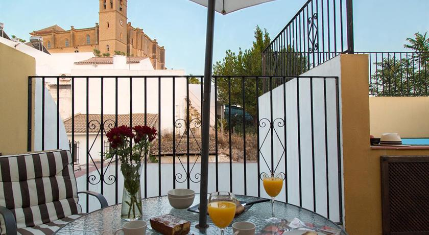 Best time to travel Spain Casa Rural Migolla