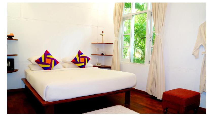 Superior Double Room Oasis Hotel