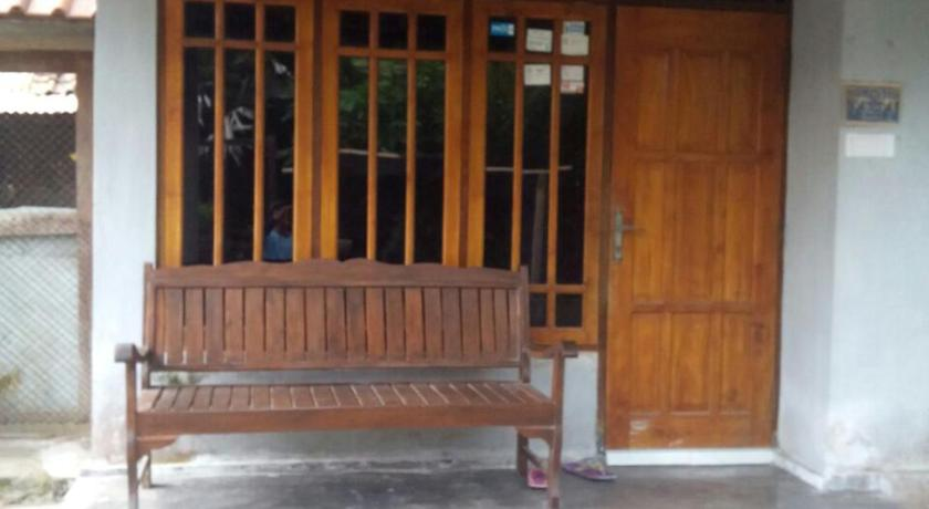 More about Homestay Pancoh