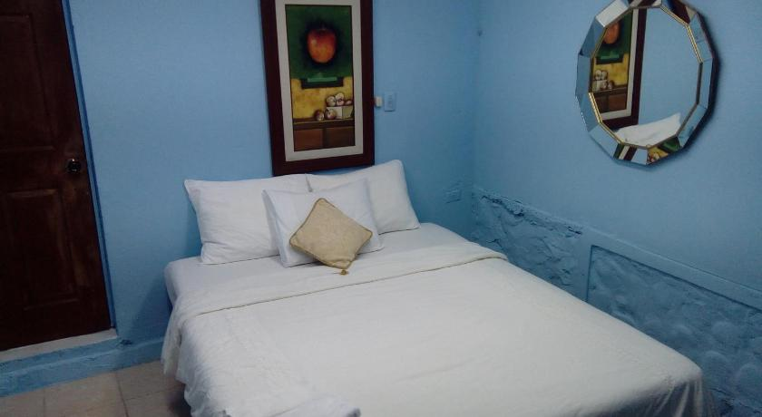 Best time to travel Mejicanos Always Hotel