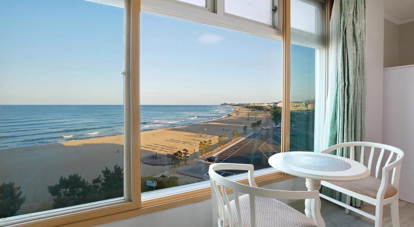 南卡森世界海灘汽車旅館